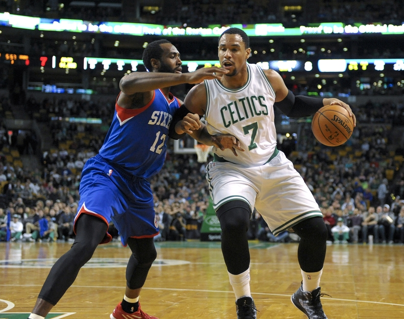 Boston Celtics Forward Jared Sullinger Cleared To Play