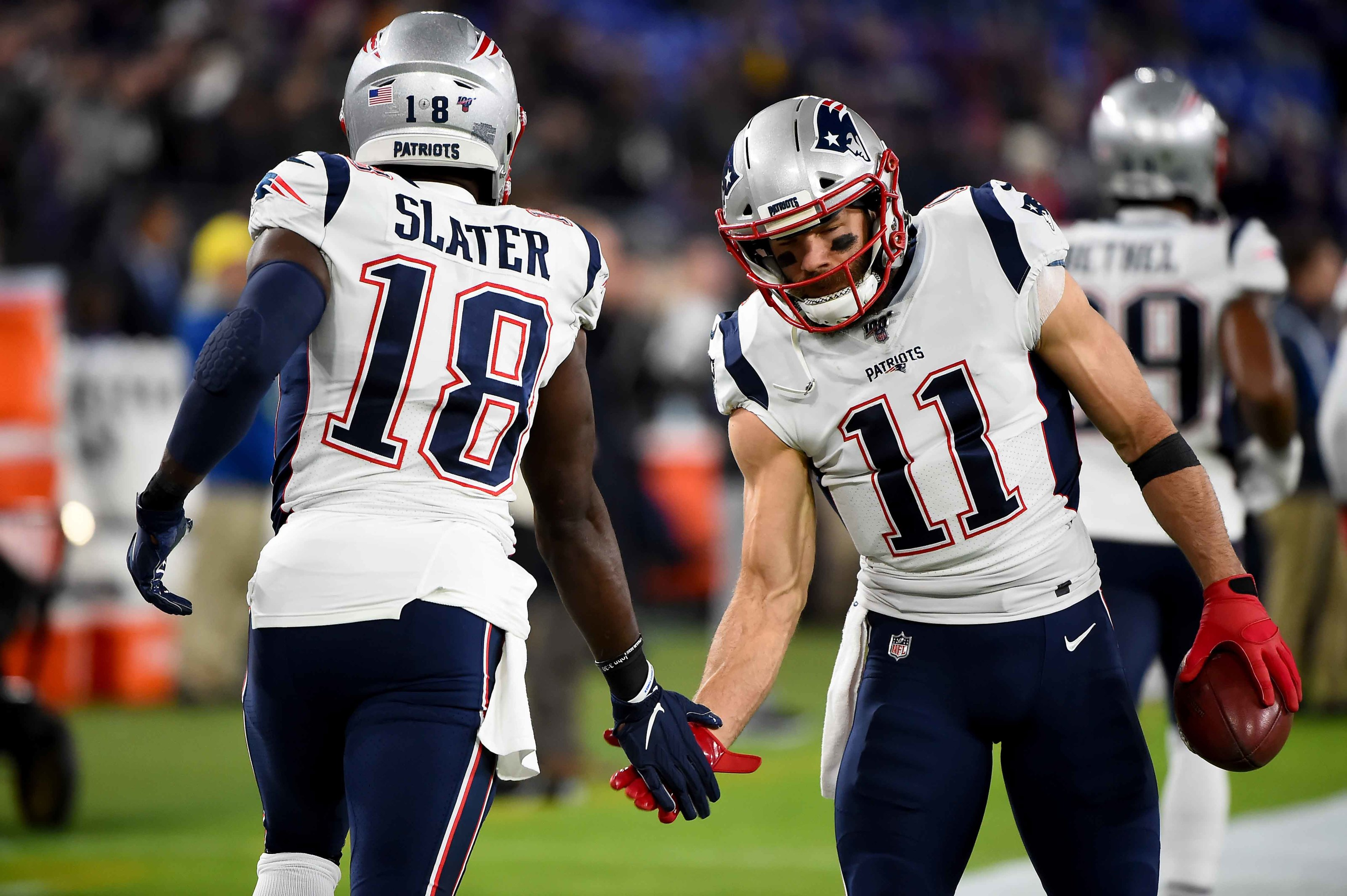 New England Patriots: Re-signing Matthew Slater is smart move