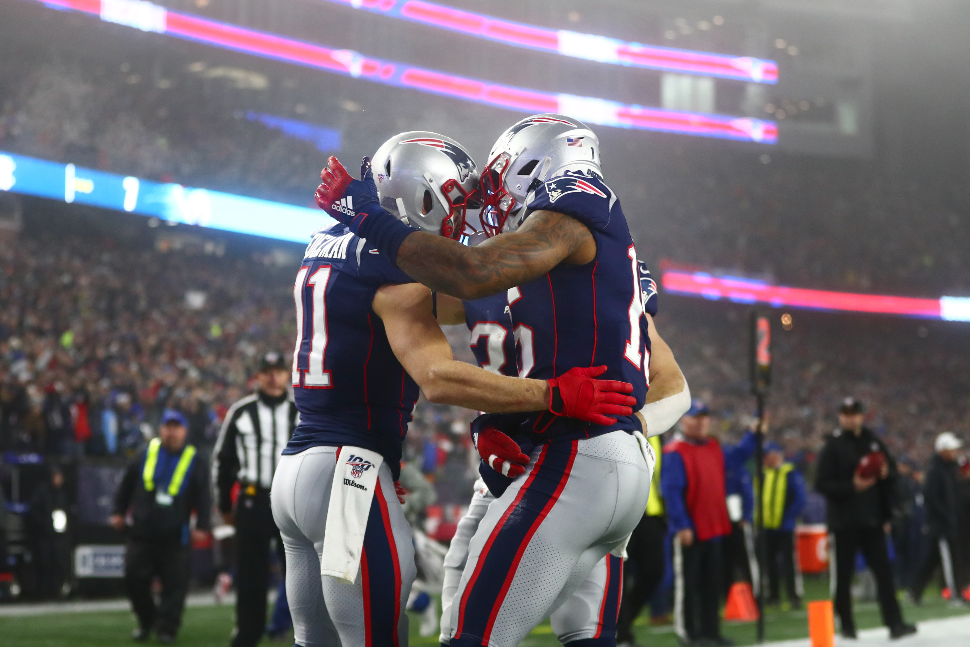 New England Patriots: 5 players who need to step up post-Tom Brady