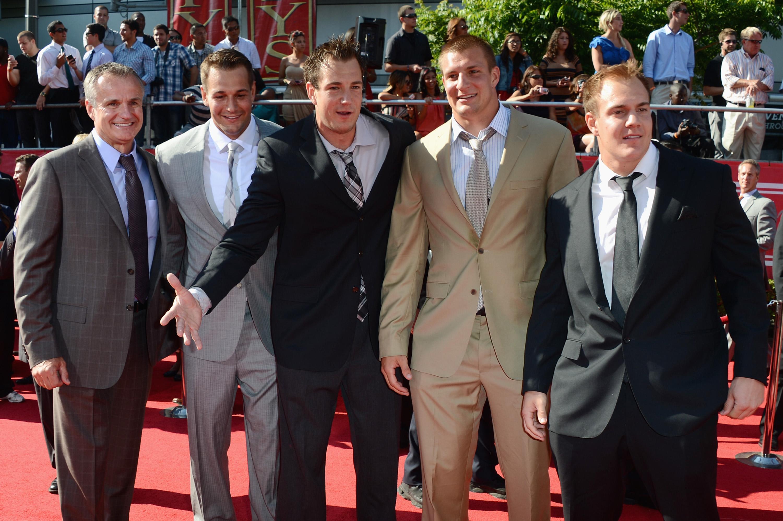 Tom Brady praises Deshaun Watson's mobility, says he has a bright future