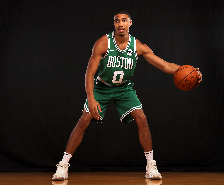 Paul Pierce pares Boston Celtics rookie Jayson Tatum s game to his