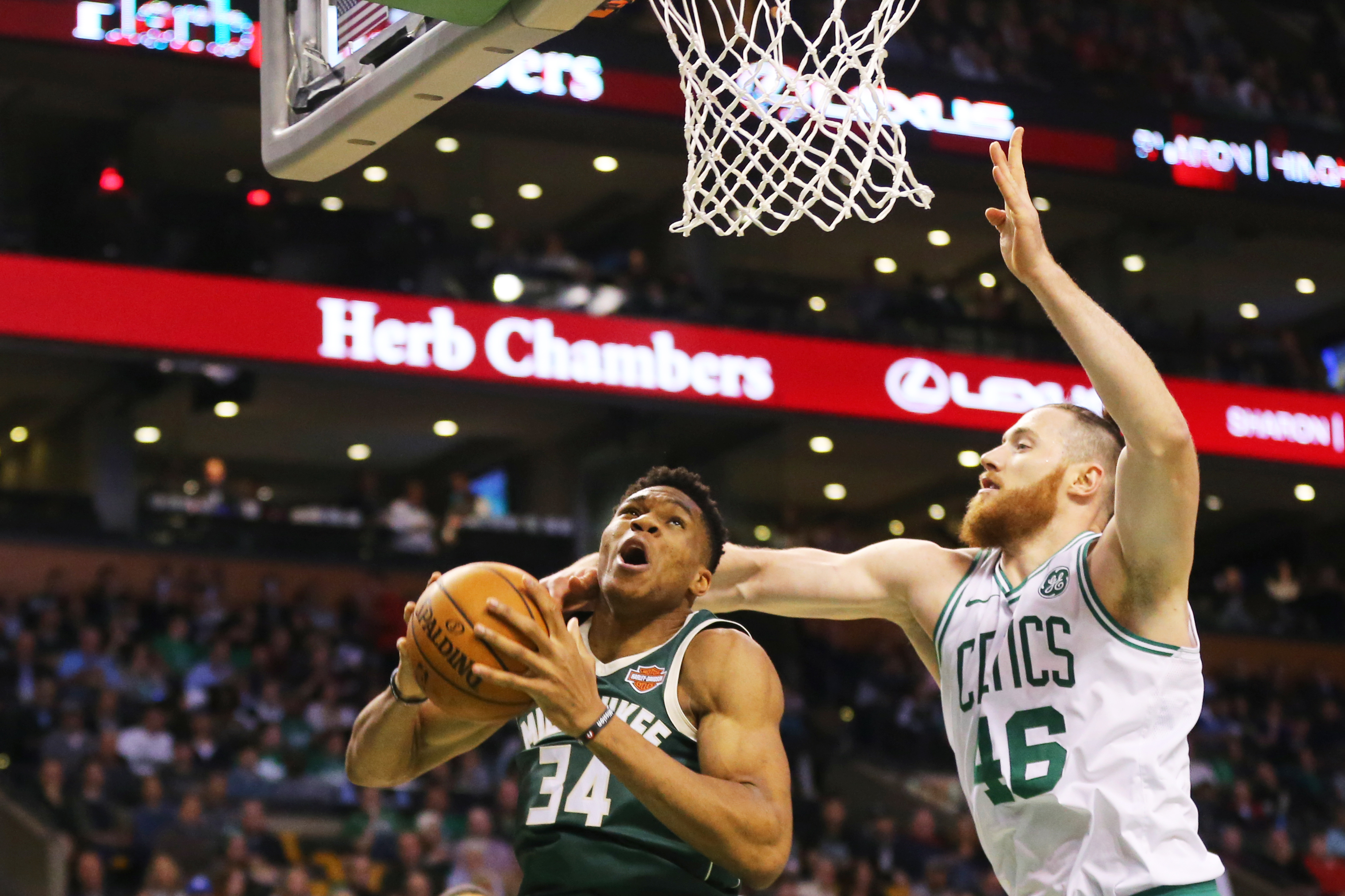 National Basketball Association roundup: Celtics hand Pistons their sixth consecutive loss