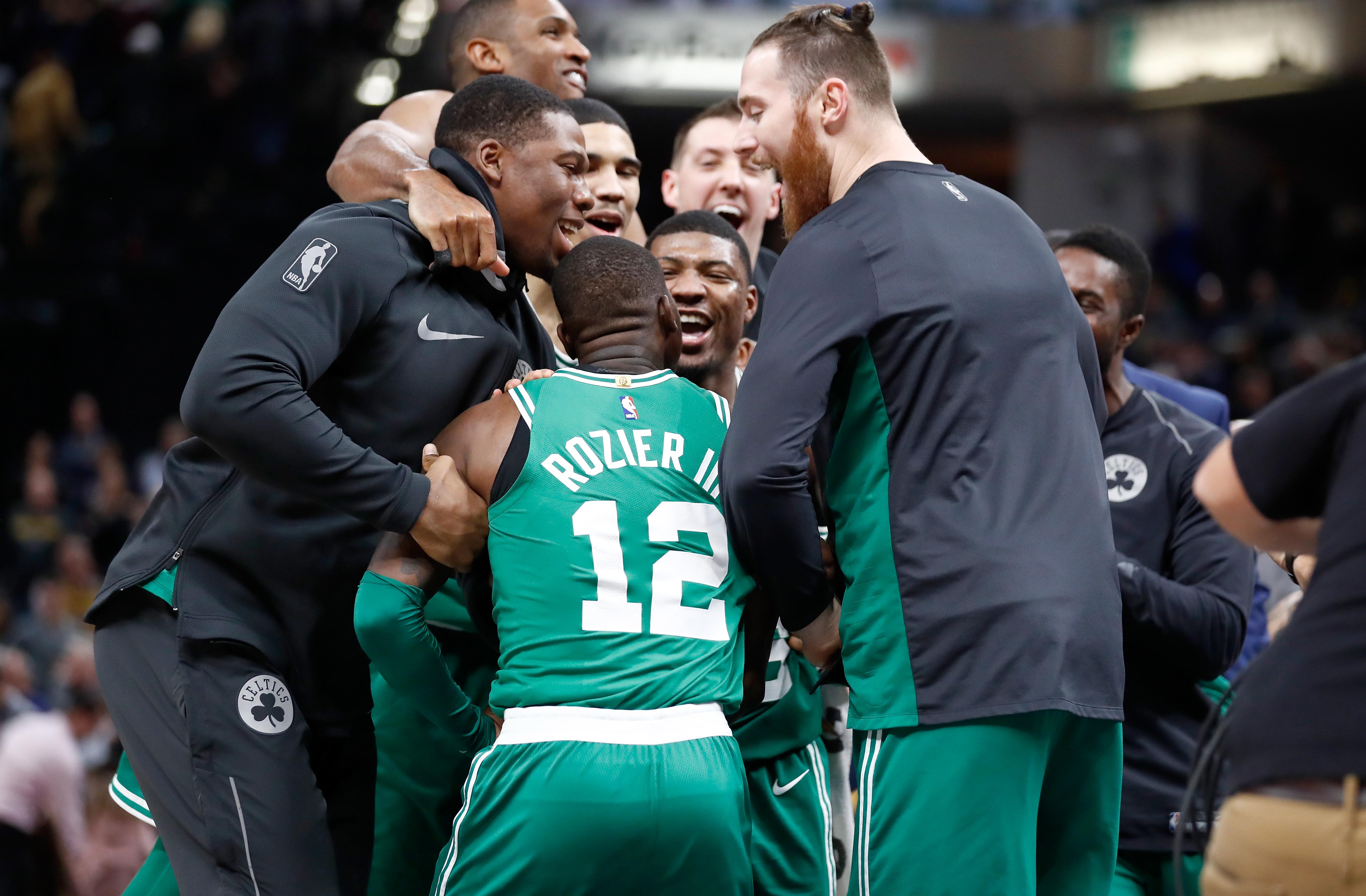 Greg Monroe Could Make Long-Awaited Celtics Debut Thursday Night