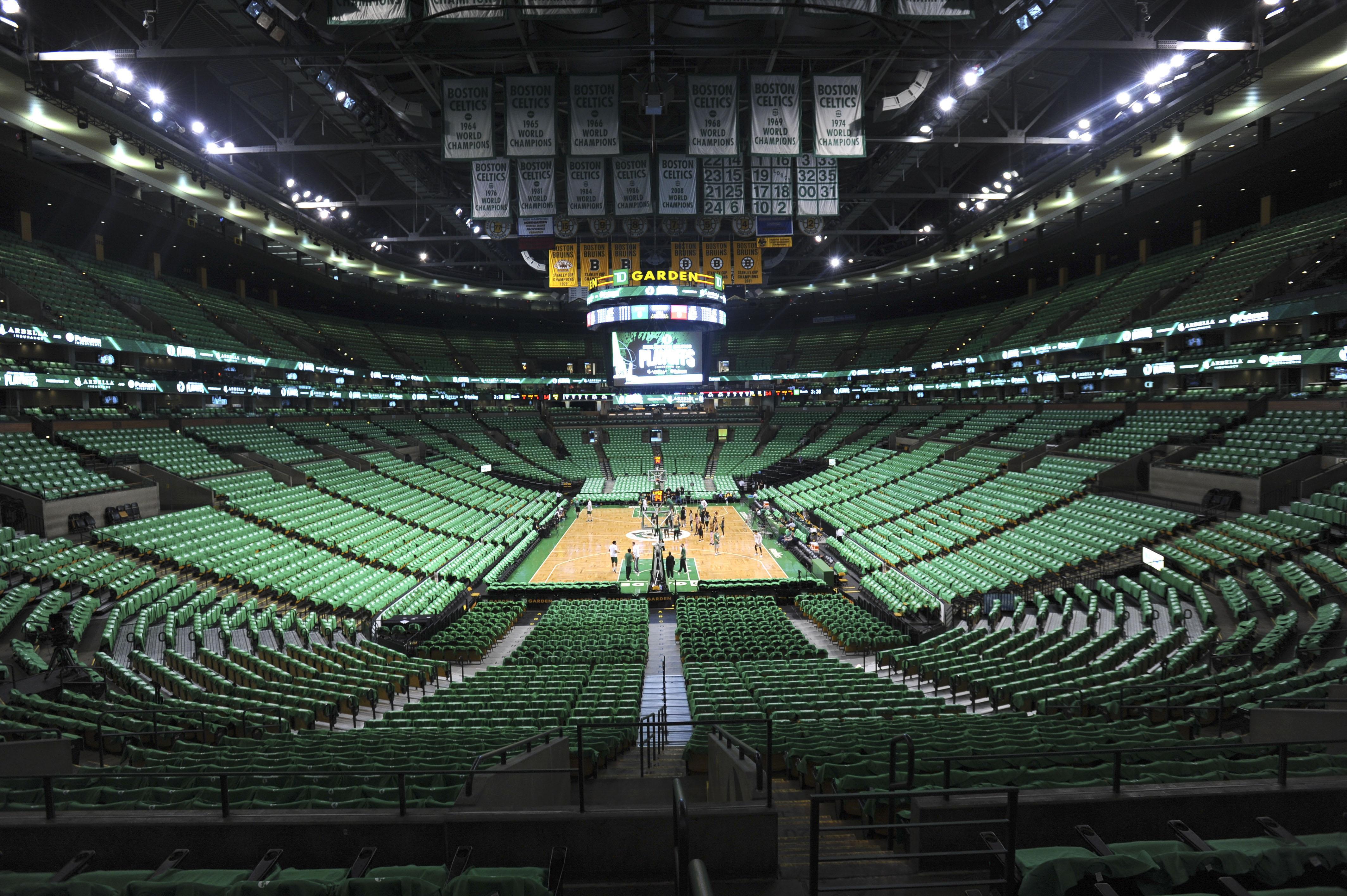 Boston Celtics | Professional Sports | Things To Do