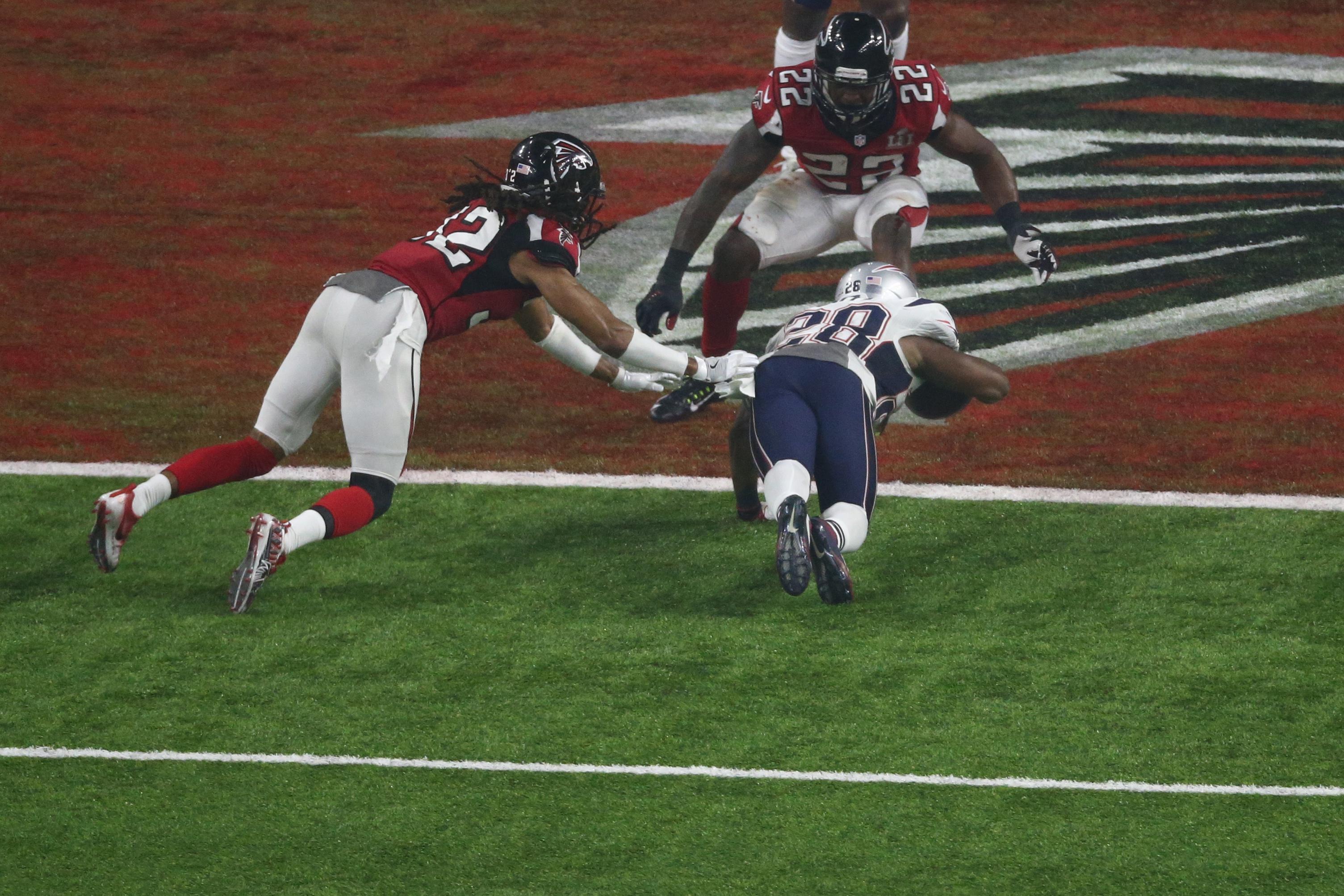 Super Bowl Li New England Patriots Complete Greatest